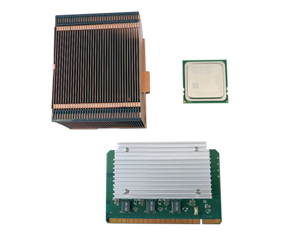 HP 413933-B21 - AMD Second Generation Opteron 8218 - 2.60...