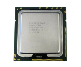 HP 492232-B21 - Socket FCLGA1366 - Intel Xeon X5560 -...