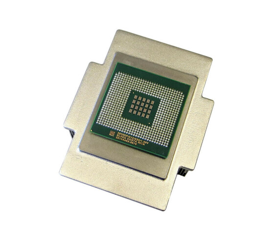 HP 292892-B21 - Intel Xeon Prozessor - 2.80 GHz Prozessor - Socket PPGA604 - 512 KB - 1-Core - KIT