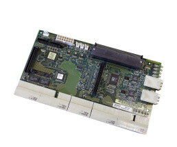 Sun 501-5478 - I/O Interface Board - für Sun Netra t1