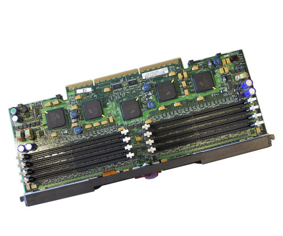 HP 231126-001 - for HP ProLiant DL580 G2, ML570 G2 - Memory Board
