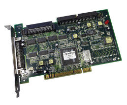 Dell Adaptec FGT-2944-UW - High Voltage Differential SCSI...