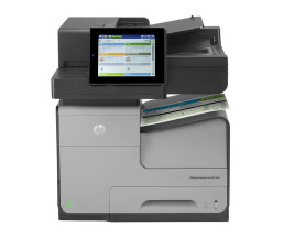 HP Officejet Enterprise Color X585dn -...