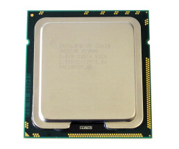 HP 587478-B21 - Socket FCLGA1366 - Intel Xeon E5630 -...