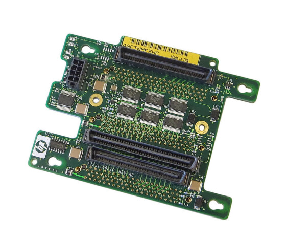 HP A7231-66520 - SCSI Backplane Board - für HP ZX6000