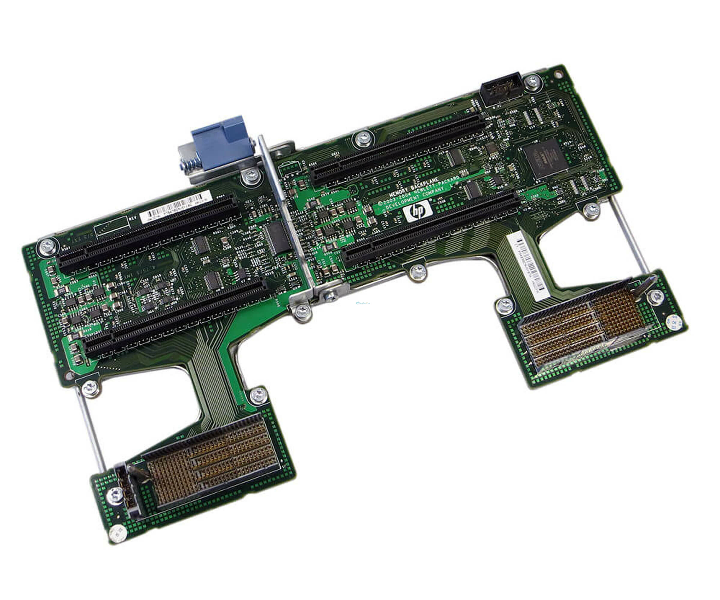HP 412327-001 - Memory Backplane Board - für HP ProLiant DL580 G3