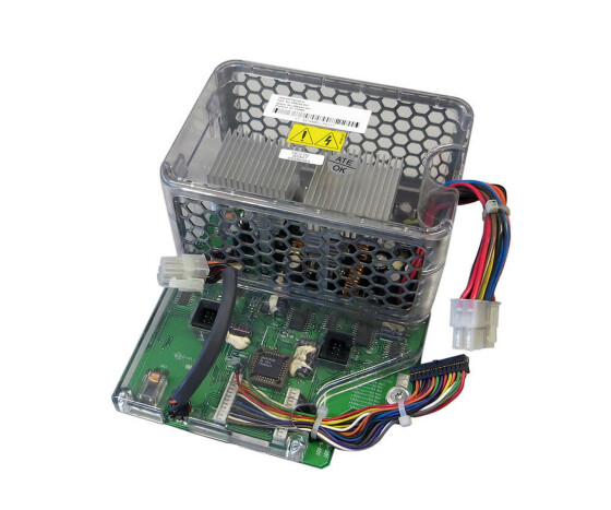 HP 266240-001 - DC Power Converter Module mit Backplane - für HP ProLiant DL380 G3
