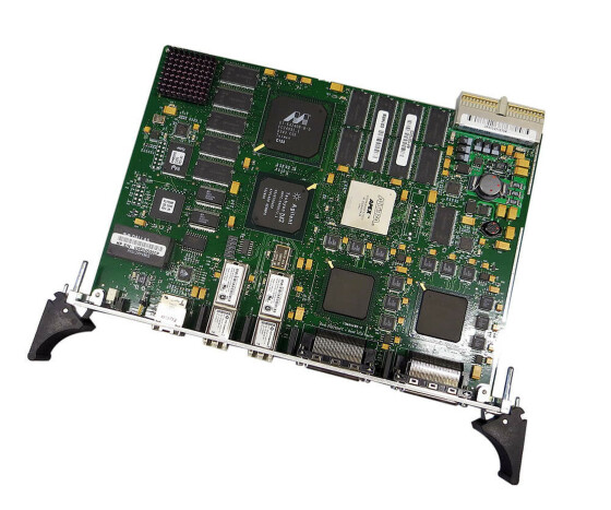 HP Compaq 330839-B21 - Fibre Channel Interface Controller - für HP E2400-160