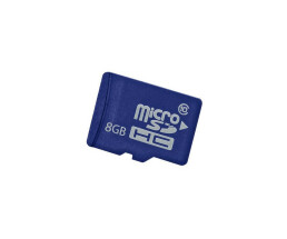 HP 726116-B21 - 8GB microSD Flash Media Kit - bis zu...