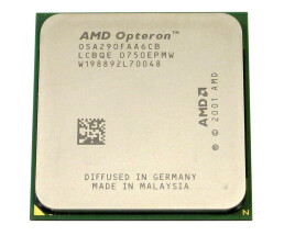 Sun 371-1779 - 2-core - AMD Opteron 290 - 2.80 GHz...