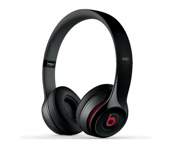 beats by Dr. Dre - beats solo 2 - Head Phones - On-Ear Kopfhörer - Stereo