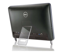 Dell Inspiron One 2320 - All-in-One - Core i5 2400S / 2.5 GHz - RAM 6 GB - Festplatte 1 TB - Windows 7