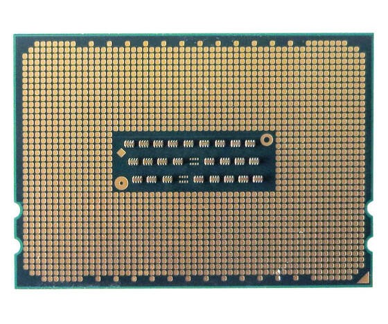 HP 703946-B21 - AMD Opteron 6376 - 2.30 GHz Prozessor - Socket G34 - 16 MB - 16-Core - KIT