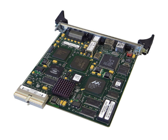 HP AD90361 - LVD/SE Ultra 3 SCSI Fibre Channel Modul -...