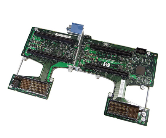 HP 376471-001 - Memory Backplane Board - für HP ProLiant...