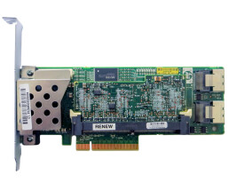 HP 462862-B21 - Smart Array P410/256 PCIe x8 SAS Controller