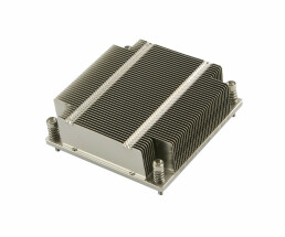 Supermicro SNK-P0037P - for 1U servers - Heatsink - CPU...