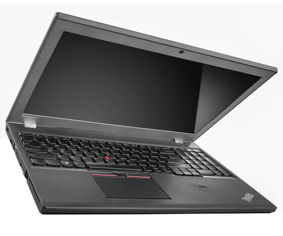 Lenovo ThinkPad T550 - 20CKCTO1WW - Core i5-5200U / 2.20 GHz - 8 GB RAM - 500 GB HDD - 15.6 TFT -  W10