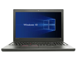 Lenovo ThinkPad T550 - 20CKCTO1WW - Core i5-5200U / 2.20...