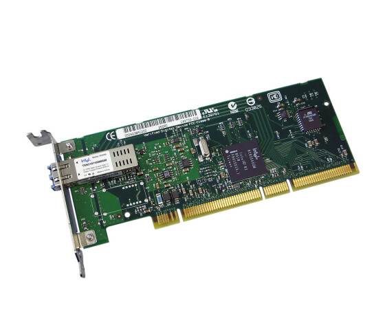 Intel PRO/1000 MF Server Adapter - Netzwerkadapter - C49739-002 - Low Profile
