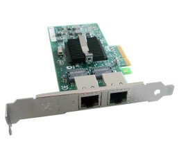 Intel - PRO/1000 PT Dual Port - Server Adapter -...