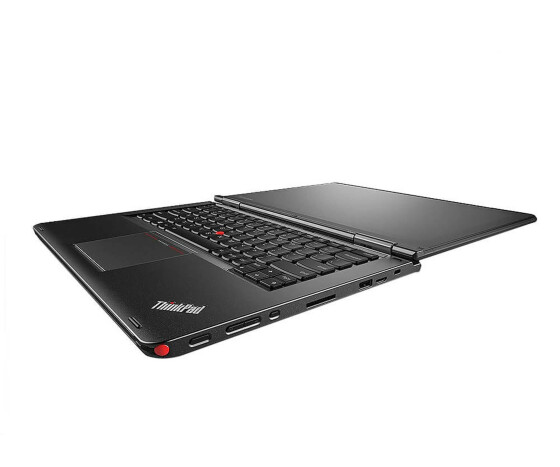 Lenovo ThinkPad Yoga - 20CD0038GE - Core i7-4500U / 1.80 GHz - 8 GB RAM - 250 GB HDD - 12.5 TFT -  W7