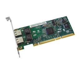 IBM 03N5531 - 2-Port 10/100/1000 Base-TX Ethernet PCI-X...