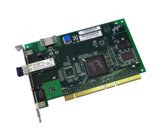 Dell QLogic QLA2310F - 2 GB/s Fibre Channel PCI-X Adapter