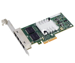 IBM 49Y4242 - network adapter - I340 4-Port Server Adapter