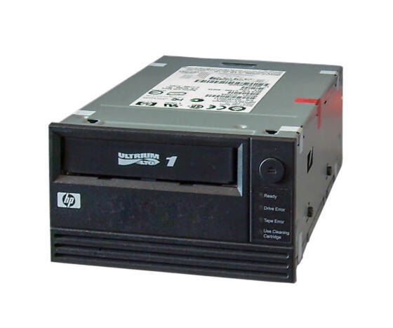 HP Q1515A - Bandlaufwerk - Ultrium 230 Internal Tape Drive Carbon Modul - 301566-001
