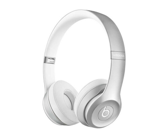 beats by Dr. Dre - beats solo 2 Wireless - Head Phones - On-Ear Kopfhörer - Stereo