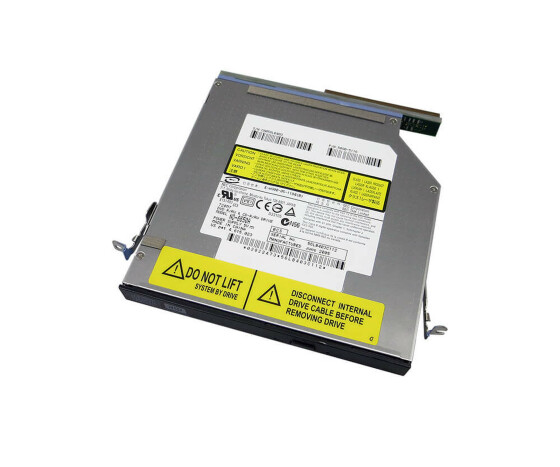 HP AB616-62001 - Slim 8x DVD-RW / 24x CD-RW Drive - Laufwerk - ND-6650A