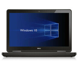 Dell Latitude E5540 - Intel Core i7-4600U / 2.10 GHz - 8...