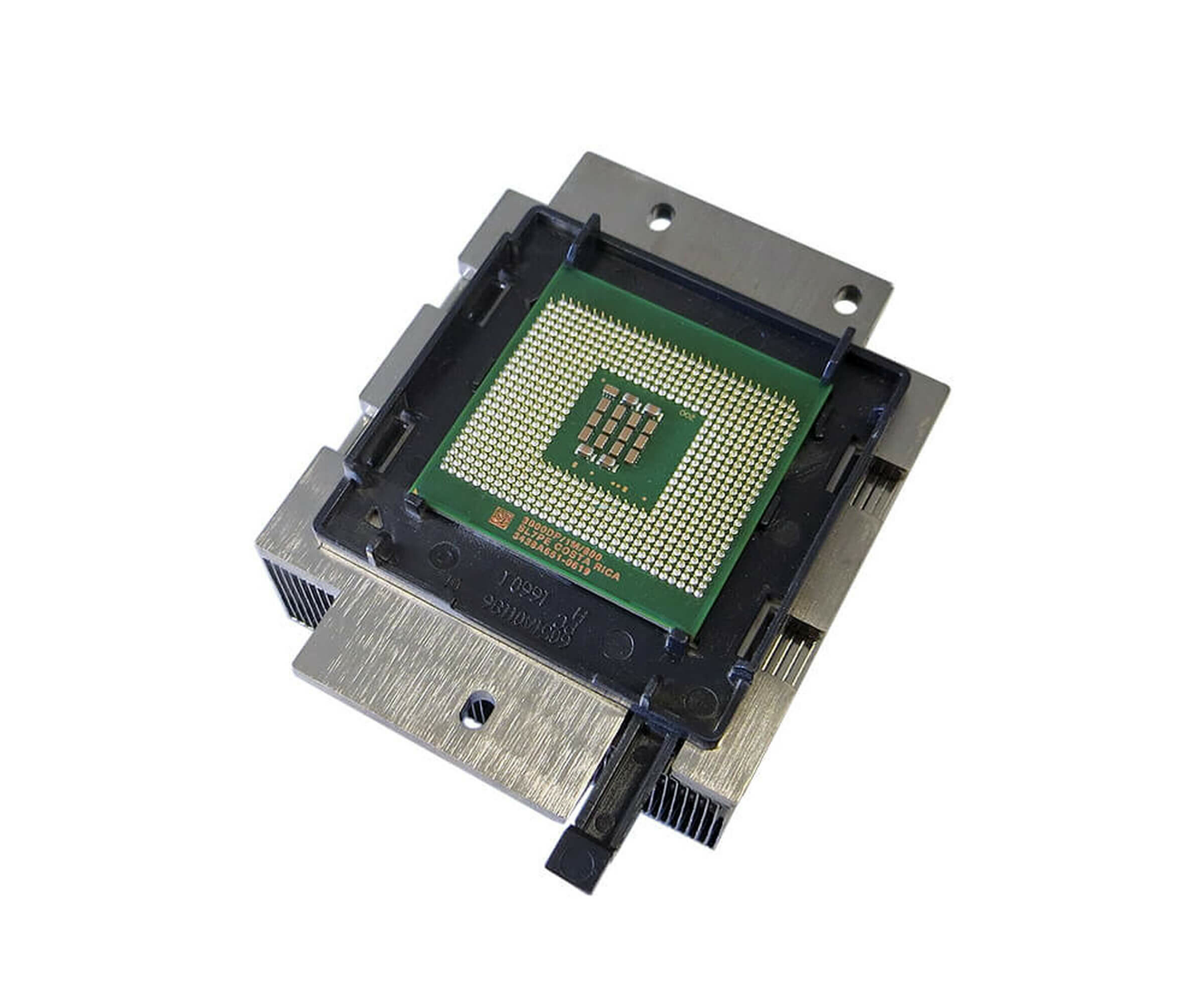 HP 368152-B21 - Intel Xeon Prozessor - 3.00 GHz Prozessor - Socket PPGA604 - 1 MB - 1-Core - KIT