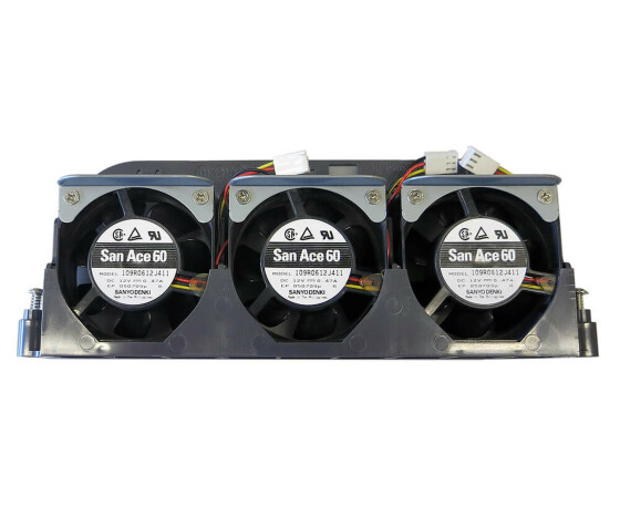 Sun 371-0992 - 60mm Fan Tray Assembly - für Sun Fire V240
