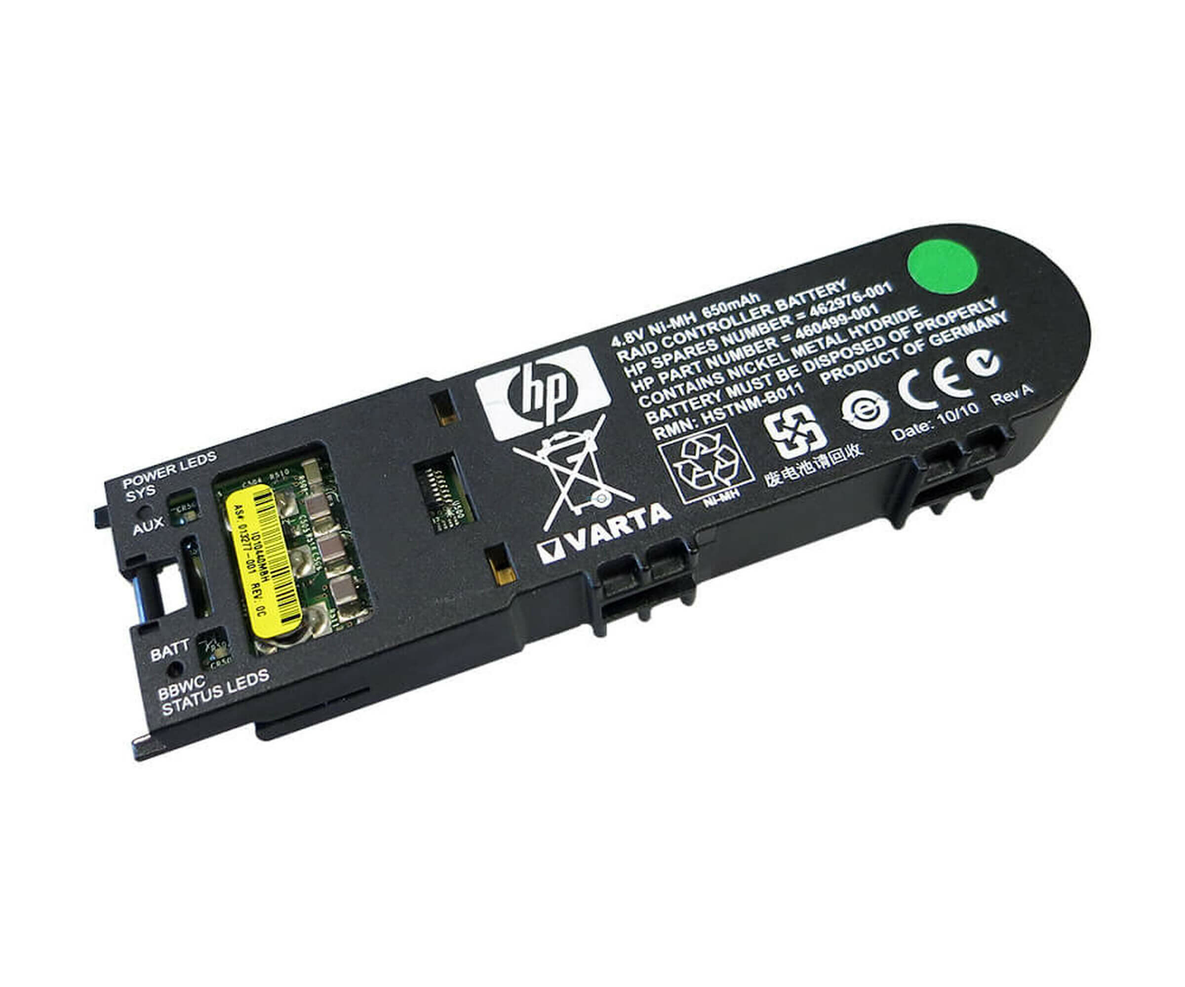 HP 460499-001 - RAID-Controller Battery Smart Array P410/P411 - 462976-001