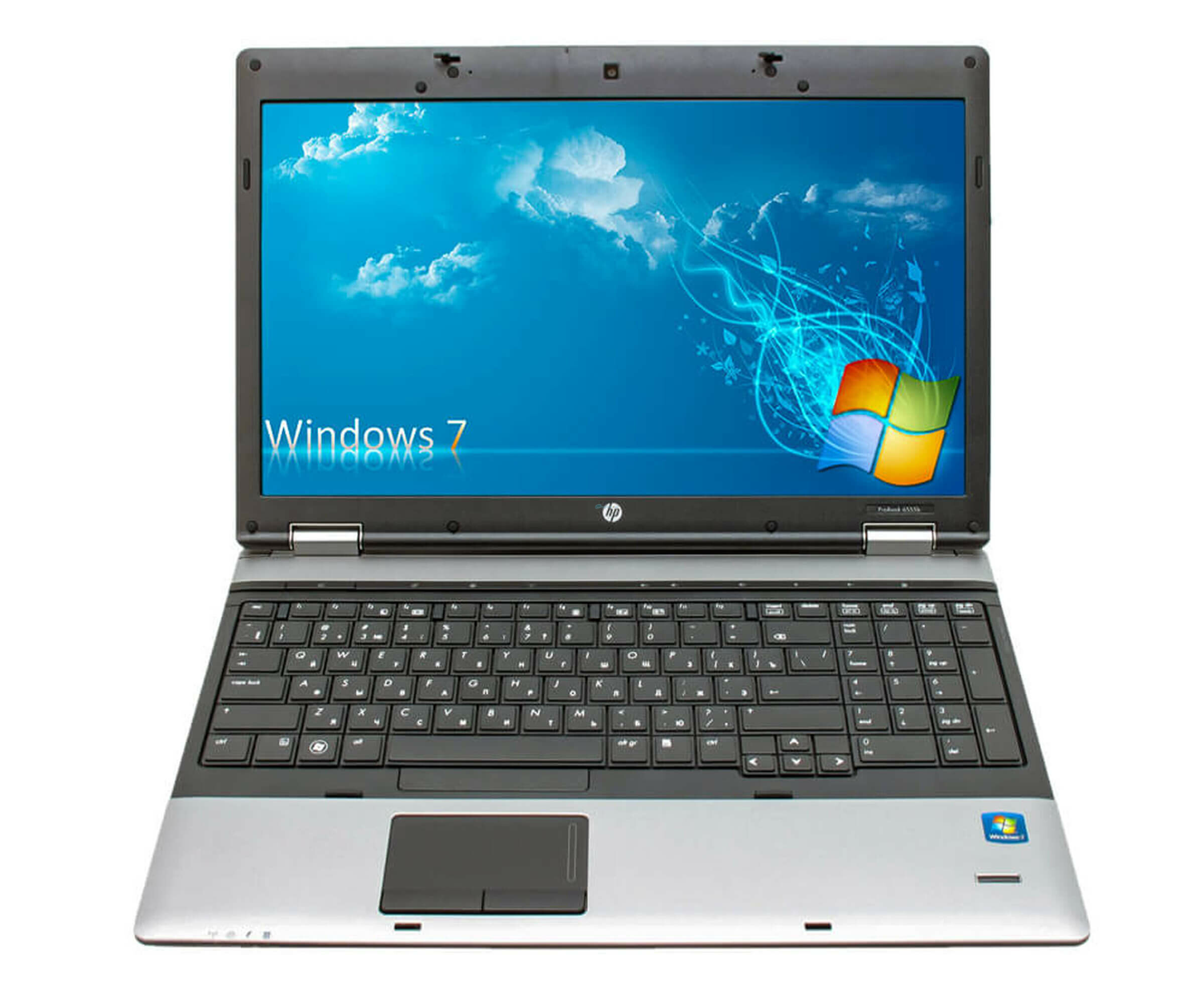 HP ProBook 6555b - AMD Phenom II N620 / 2.8 GHz - 4 GB RAM - 160 GB HDD - DVD-RW - 15.6 - W7