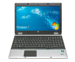 HP ProBook 6555b - AMD Phenom II N620 / 2.8 GHz - 4 GB...