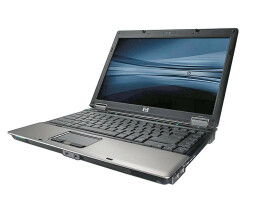 HP Compaq 6530b - Core 2 Duo T9400 / 2.53 GHz - 2 GB RAM...