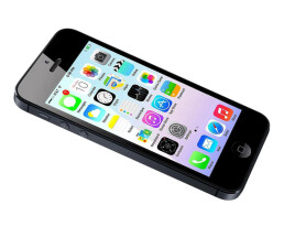 Apple iPhone 5 - Smart-Phone - 32 GB - 10.2 cm (4) -  326...