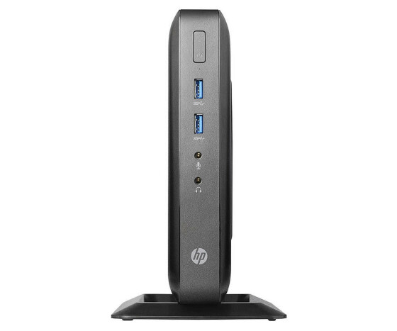 HP Flexible Thin Client t520 - G9F12AA - GX-212JC 1.2 GHz - 4 GB - 16 GB - W8 Embedded