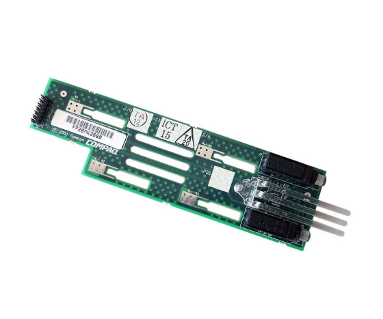 HP Compaq 252358-001 - Power Switch mit LED-Board - für HP ProLiant DL360