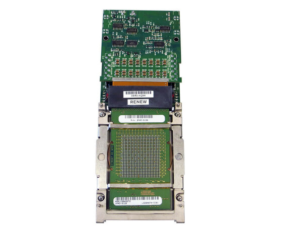 HP A9666A - Intel Itanium - 1.30 GHz Prozessor - Socket PPGA611 - 3 MB - 1-Core - KIT