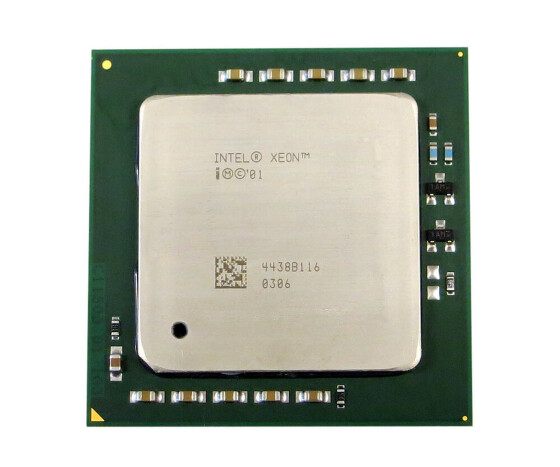 HP 292891-B21 - Intel Xeon SL6VL - 2.40 GHz Prozessor - Socket PPGA604 - 512 KB L2 - 1-Core - Upgrade-KIT