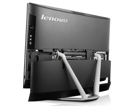 Lenovo Essential C560 - Core i5-4570T 2.9 GHz - 8 GB - 1 TB - LED 58.4 cm (23) - Windows 10 - Multi-Touch