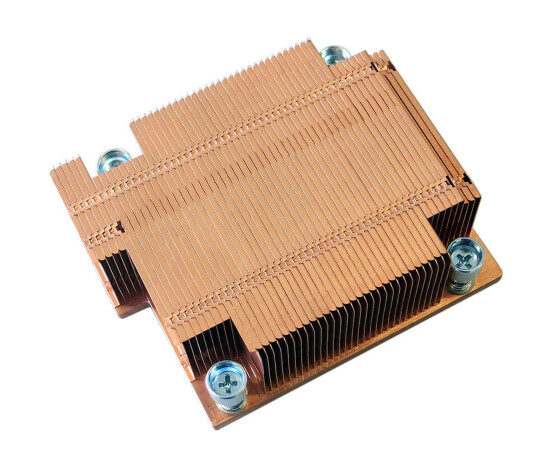 Dell JW560 - 0JW560 - CPU Heat Sink - for Dell PowerEdge M600