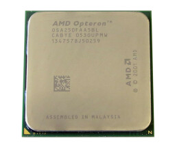 Sun 370-7712 - AMD Opteron 250 - OSA250FAA5BL - 2.40 GHz Prozessor - Socket 940 - 1 MB - 1-Core - KIT