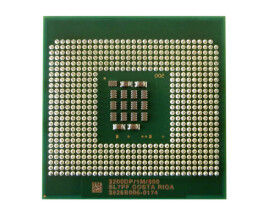 Socket PPGA604 - Intel Xeon Processor - 3.20 GHz...