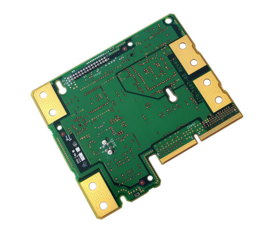Sun 501-7697 - Horizontal Power Distribution Board - für Sun Fire X4450