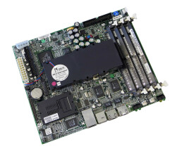 Sun 375-3015 - Server-Mainboard 400 MHz - für Sun Server...